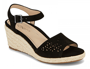 Orthopedic and Therapeutic Platform Sandals