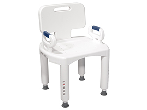Shower Chairs and Benches