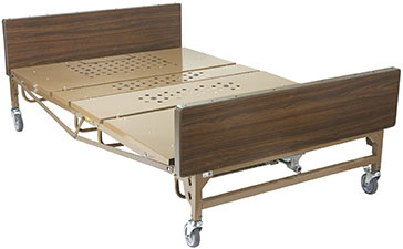 Bariatric Home Style Hospital Beds