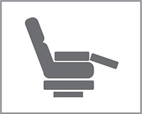 Two-position Lift Chair
