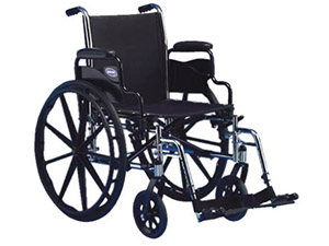 Manual Wheelchairs: Lightweight Wheelchair