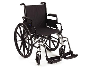 Manual Wheelchairs: Pediatric Wheelchair