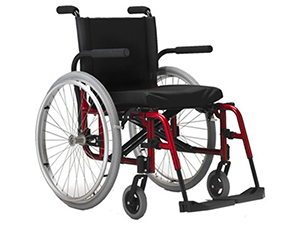 Manual Wheelchairs: Ultra Light Weight Wheelchair